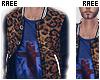 ® Korea Leopard Varsity