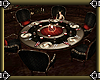 ~E- Yule Dining Table