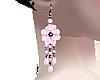 Sakura Kanzashi Earrings