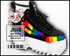 🐀 Pride Shoes F