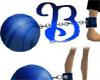 BluWater Ball n Chain