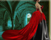Vampire Gala Night Dress