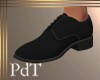 PdT Parkway Coal Shoes M