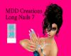 Long Nails 7