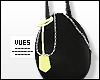 v. Leather Egg Bag 1/3