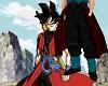 Xeno Goku Hakama