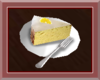 OSP Lemon Cake Slice