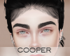 !A black eyebrows