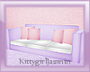 Kids scaler pastel couch