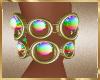 A59 60's Bracelet