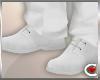 *SC-White Dress Shoes
