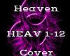 Heaven -Cover-