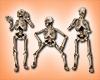 Halloween Spooky Dancer