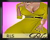 Yellow Jumpsuit | RLS
