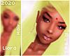 $ Llora - Green Apple