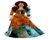 SSD Fire N Ice Dress