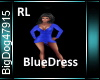 [BD]RLBlueDress