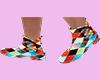 Boots Multicolor xxxs
