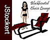 Blackhearted Lounger