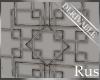 Rus DERIV Wall Decor 2