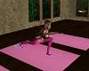 Yoga Mats *Animated