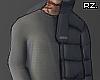 rz. Shoulder Coat