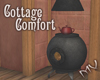 (MV) Cottage Heater
