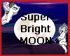 Super Bright MOON Animat