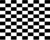 B&W Checkered Floor