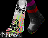 ~Tsu Sanity Boots M