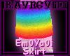 [R] Em0Ya0i Skirt