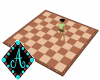 Ama{ Chess Board