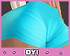 D|Cozy|Shorty|XXL