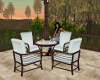 Cottage Patio Chairs