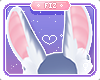 Ⓕ Puni | Ears