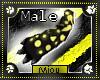 +M+ Citruz MonsterPaws M