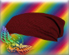 layerable beanie red