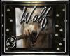 (SL) Wolf Wall Frame ll