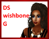 ds wishbone G
