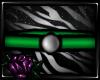 [S] Green Choker