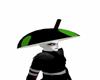 Mystic Shroom helmet