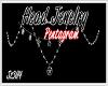 Head Jewelry Penta