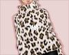 cosy jumper leopard