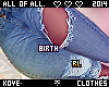 |< Birth! RL Ripped!