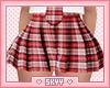 Kids Schoolgirl Skirt V1
