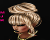 Meshia Blonde Highlights