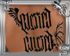 T||Blessed/Cursed Tattoo
