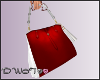 D- Fall Red Bag
