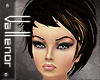 -V- Iris Hair