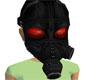 [TET] goth gas mask F
